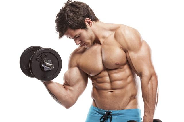 Push Pull Legs , czyli najlepszy trening na masę i redukcję.